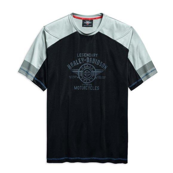 Genuine Harley-Davidson Performance T-Shirt
